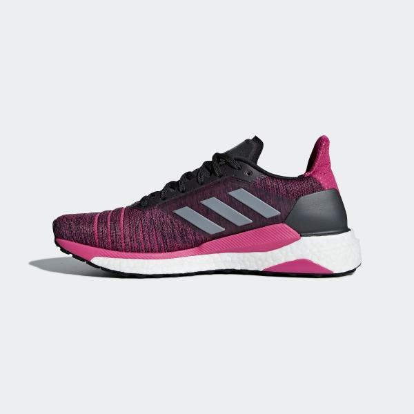 全品ポイント15倍 07/19 17:00〜07/22 16:59 セール価格 アディダス公式 シューズ スポーツシューズ adidas ソーラーグライド W / SOLAR GLIDE W|adidas|05