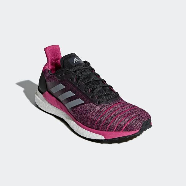 全品ポイント15倍 07/19 17:00〜07/22 16:59 セール価格 アディダス公式 シューズ スポーツシューズ adidas ソーラーグライド W / SOLAR GLIDE W|adidas|06