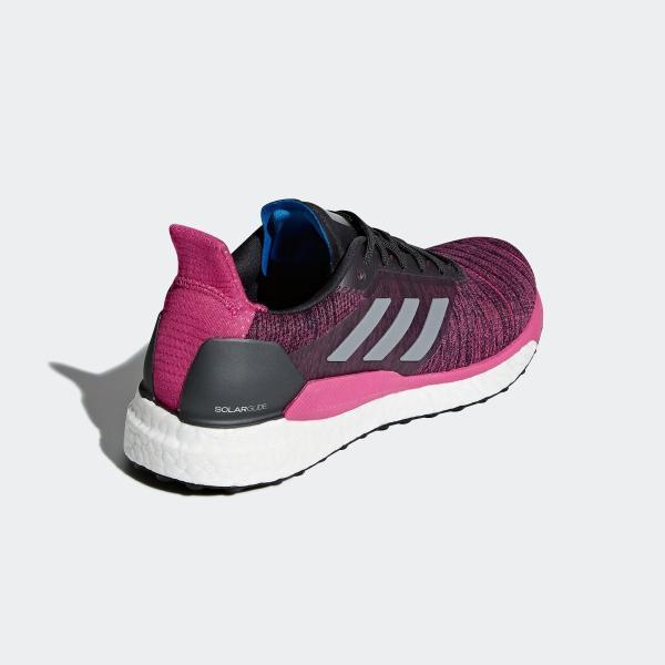 全品ポイント15倍 07/19 17:00〜07/22 16:59 セール価格 アディダス公式 シューズ スポーツシューズ adidas ソーラーグライド W / SOLAR GLIDE W|adidas|07
