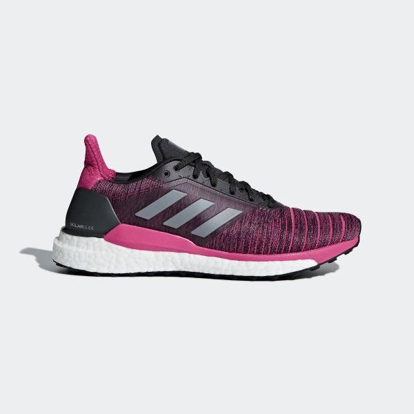 全品ポイント15倍 07/19 17:00〜07/22 16:59 セール価格 アディダス公式 シューズ スポーツシューズ adidas ソーラーグライド W / SOLAR GLIDE W|adidas|08