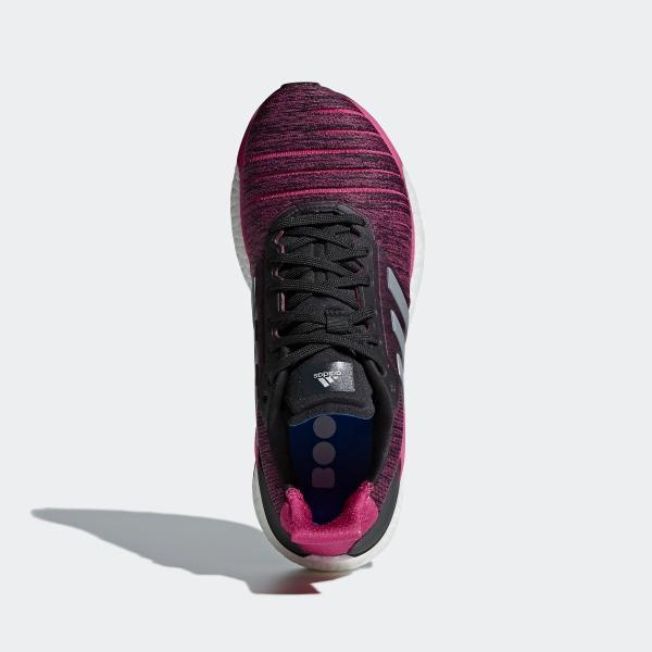 全品ポイント15倍 07/19 17:00〜07/22 16:59 セール価格 アディダス公式 シューズ スポーツシューズ adidas ソーラーグライド W / SOLAR GLIDE W|adidas|09
