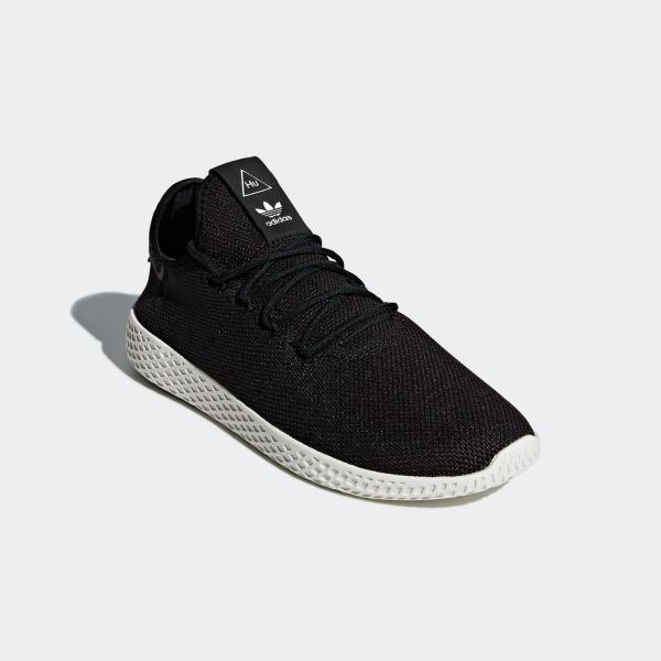 全品送料無料! 07/19 17:00〜07/26 16:59 セール価格 アディダス公式 シューズ スニーカー adidas ファレルウィリアムス テニス HU / PW TENNIS HU|adidas|04
