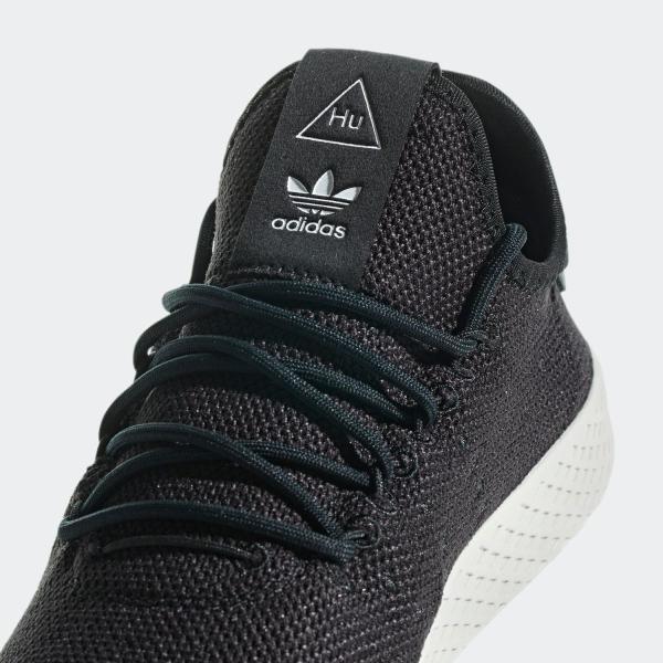全品送料無料! 07/19 17:00〜07/26 16:59 セール価格 アディダス公式 シューズ スニーカー adidas ファレルウィリアムス テニス HU / PW TENNIS HU|adidas|09