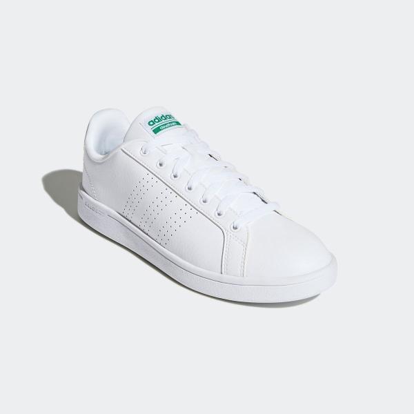 セール価格 アディダス公式 シューズ スニーカー adidas クラウドフォームバルクリーン / CLOUDFOAM VALCLEAN|adidas|04