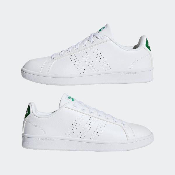 セール価格 アディダス公式 シューズ スニーカー adidas クラウドフォームバルクリーン / CLOUDFOAM VALCLEAN|adidas|09