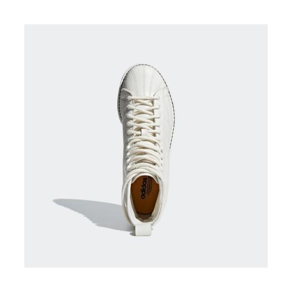 全品ポイント15倍 07/19 17:00〜07/22 16:59 セール価格 送料無料 アディダス公式 シューズ スニーカー adidas SS Boot W|adidas|03