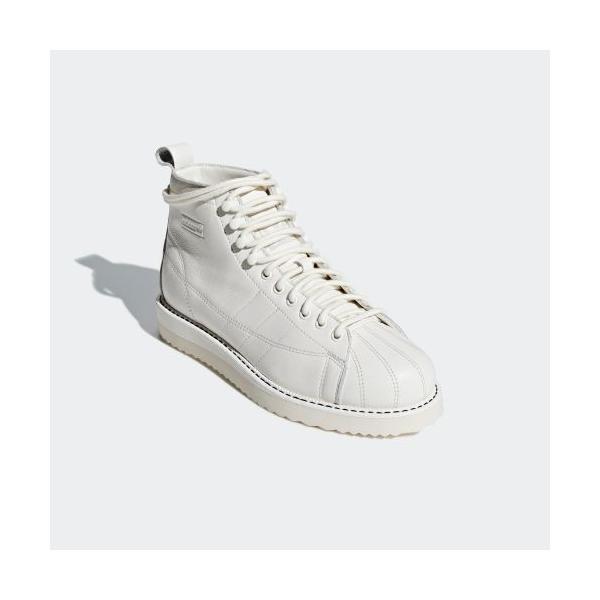 全品ポイント15倍 07/19 17:00〜07/22 16:59 セール価格 送料無料 アディダス公式 シューズ スニーカー adidas SS Boot W|adidas|06