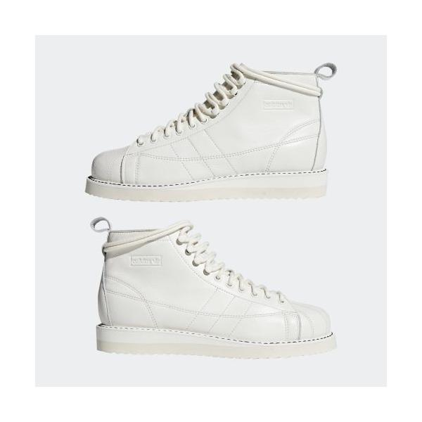 全品ポイント15倍 07/19 17:00〜07/22 16:59 セール価格 送料無料 アディダス公式 シューズ スニーカー adidas SS Boot W|adidas|09