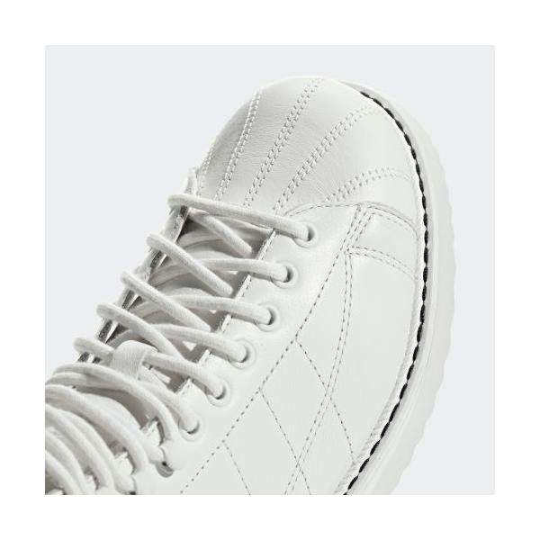 全品ポイント15倍 07/19 17:00〜07/22 16:59 セール価格 送料無料 アディダス公式 シューズ スニーカー adidas SS Boot W|adidas|10