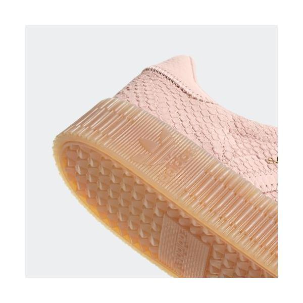 全品ポイント15倍 07/19 17:00〜07/22 16:59 セール価格 送料無料 アディダス公式 シューズ スニーカー adidas サンバ ローズ W / SAMBAROSE W adidas 10