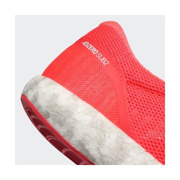 返品可 送料無料 アディダス公式 シューズ スポーツシューズ adidas アディゼロ サブ2 / ADIZERO SUB2|adidas|09