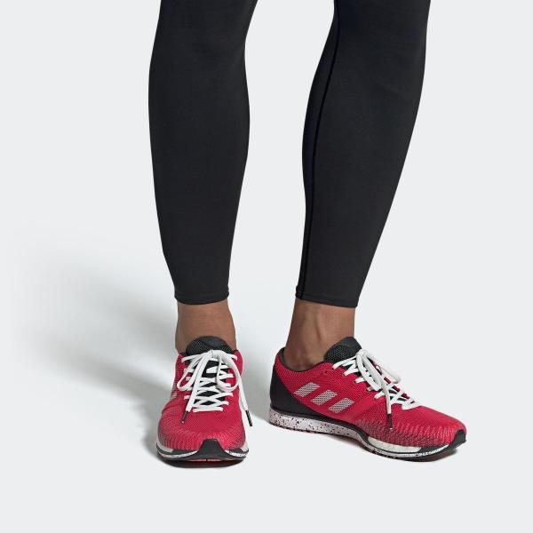 全品送料無料! 6/21 17:00〜6/27 16:59 セール価格 アディダス公式 シューズ スポーツシューズ adidas アディゼロ タクミ セン 5 / ADIZERO TAKUMI SEN 5|adidas|02