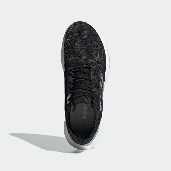 セール価格 送料無料 アディダス公式 シューズ スポーツシューズ adidas ピュアブースト ゴー / PUREBOOST GO|adidas|03