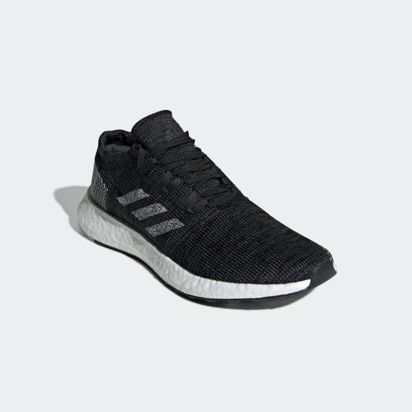 セール価格 送料無料 アディダス公式 シューズ スポーツシューズ adidas ピュアブースト ゴー / PUREBOOST GO|adidas|05