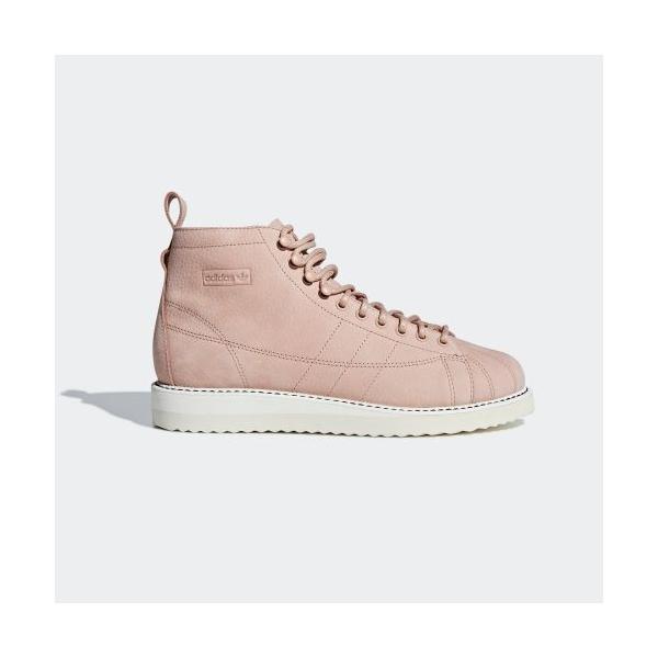 期間限定SALE 9/20 17:00〜9/26 16:59 アディダス公式 シューズ スニーカー adidas SS Boot W|adidas