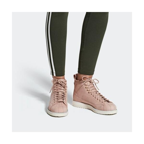 期間限定SALE 9/20 17:00〜9/26 16:59 アディダス公式 シューズ スニーカー adidas SS Boot W|adidas|02