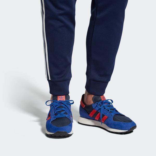 全品送料無料! 07/19 17:00〜07/26 16:59 セール価格 アディダス公式 シューズ スニーカー adidas フォレストグローブ / FOREST GROVE|adidas|02