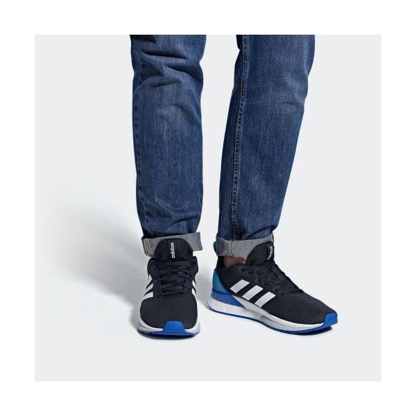 期間限定価格 6/24 17:00〜6/27 16:59 アディダス公式 シューズ スポーツシューズ adidas クエスター adidas 02