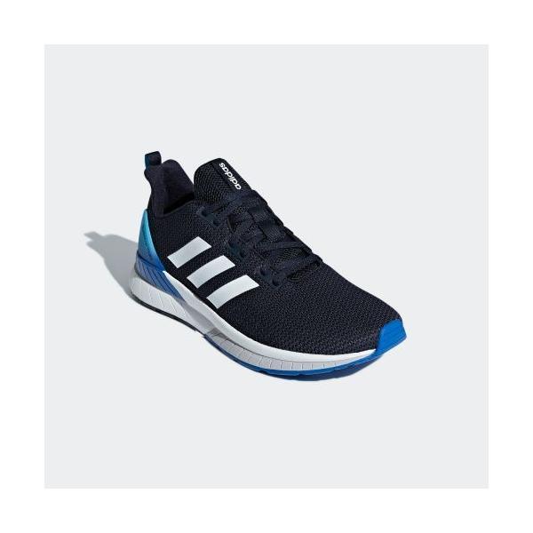 期間限定価格 6/24 17:00〜6/27 16:59 アディダス公式 シューズ スポーツシューズ adidas クエスター adidas 06