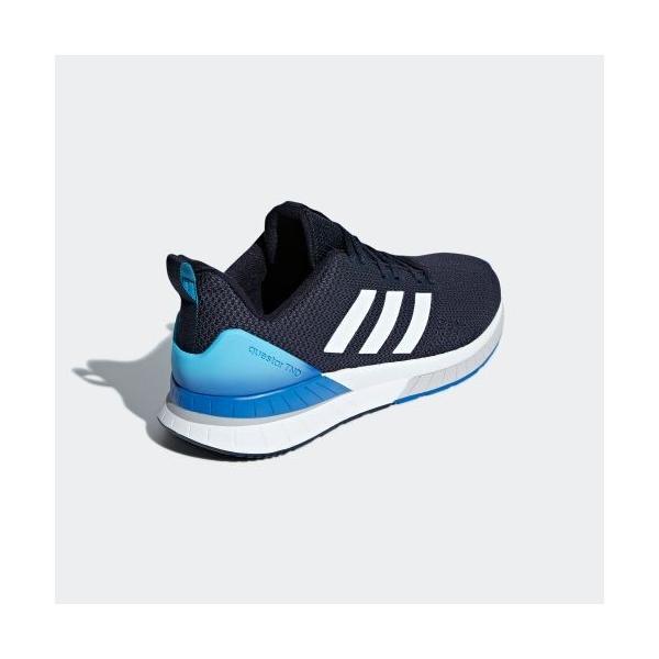 期間限定価格 6/24 17:00〜6/27 16:59 アディダス公式 シューズ スポーツシューズ adidas クエスター adidas 07
