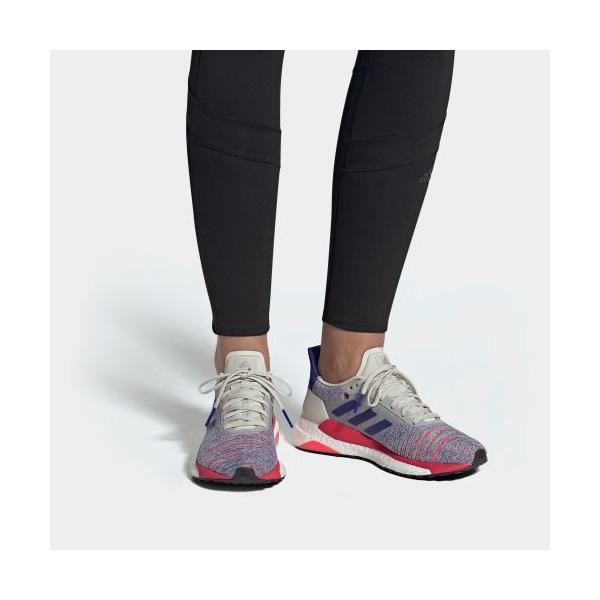 セール価格 送料無料 アディダス公式 シューズ スポーツシューズ adidas ソーラーグライド W / SOLAR GLIDE W|adidas|02