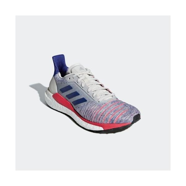 セール価格 送料無料 アディダス公式 シューズ スポーツシューズ adidas ソーラーグライド W / SOLAR GLIDE W|adidas|06