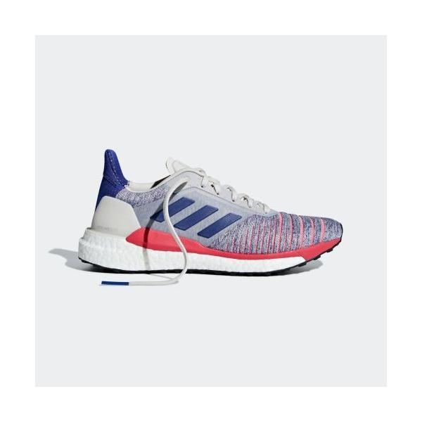 セール価格 送料無料 アディダス公式 シューズ スポーツシューズ adidas ソーラーグライド W / SOLAR GLIDE W|adidas|08