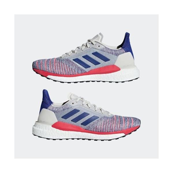 セール価格 送料無料 アディダス公式 シューズ スポーツシューズ adidas ソーラーグライド W / SOLAR GLIDE W|adidas|09