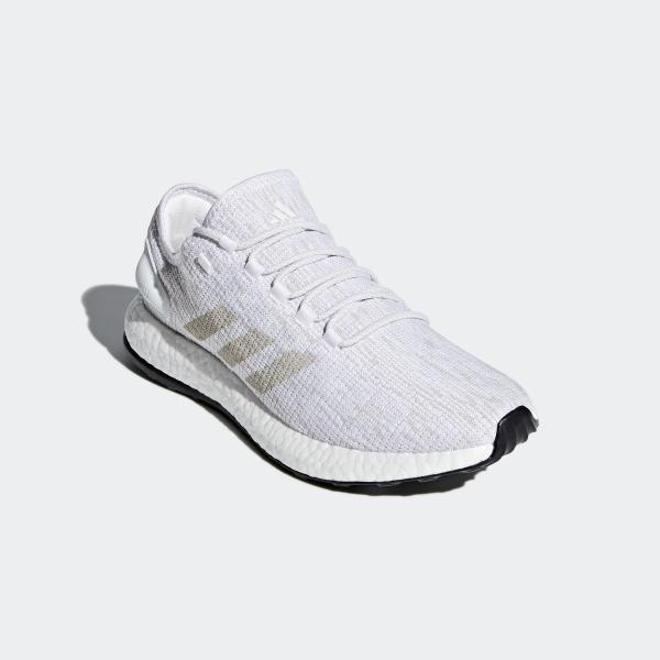 アウトレット価格 アディダス公式 シューズ スポーツシューズ adidas ピュアブースト / PUREBOOST|adidas|04