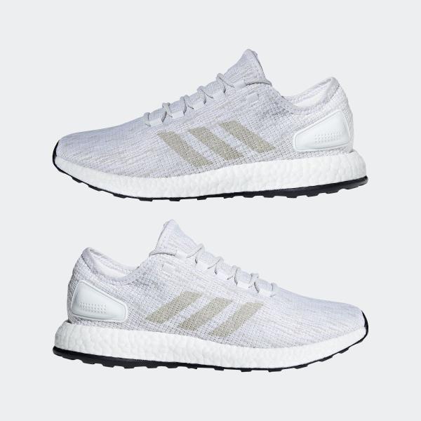 アウトレット価格 アディダス公式 シューズ スポーツシューズ adidas ピュアブースト / PUREBOOST|adidas|07