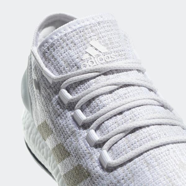 アウトレット価格 アディダス公式 シューズ スポーツシューズ adidas ピュアブースト / PUREBOOST|adidas|08