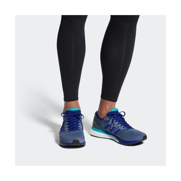 全品送料無料! 07/19 17:00〜07/26 16:59 セール価格 アディダス公式 シューズ スポーツシューズ adidas アディゼロ ボストン 3 M / ADIZERO BOSTON 3 M adidas 02