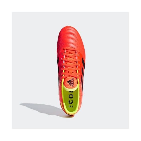 全品ポイント15倍 07/19 17:00〜07/22 16:59 アウトレット価格 アディダス公式 シューズ スパイク adidas コパ 18.2-ジャパン HG/AG/ FIFAワールドカップTM …|adidas|03