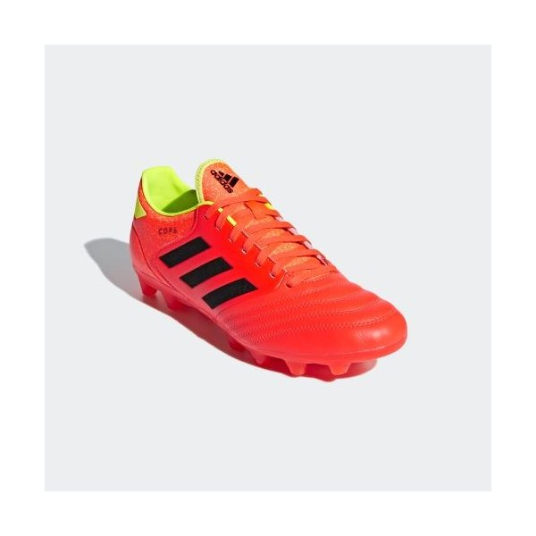 全品ポイント15倍 07/19 17:00〜07/22 16:59 アウトレット価格 アディダス公式 シューズ スパイク adidas コパ 18.2-ジャパン HG/AG/ FIFAワールドカップTM …|adidas|06