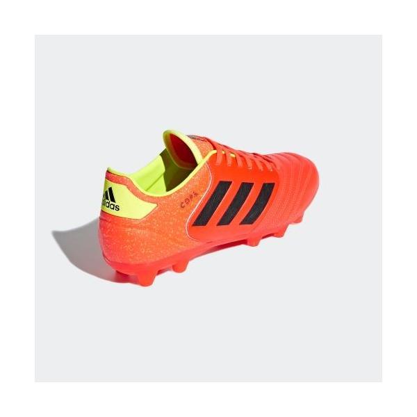 全品ポイント15倍 07/19 17:00〜07/22 16:59 アウトレット価格 アディダス公式 シューズ スパイク adidas コパ 18.2-ジャパン HG/AG/ FIFAワールドカップTM …|adidas|07