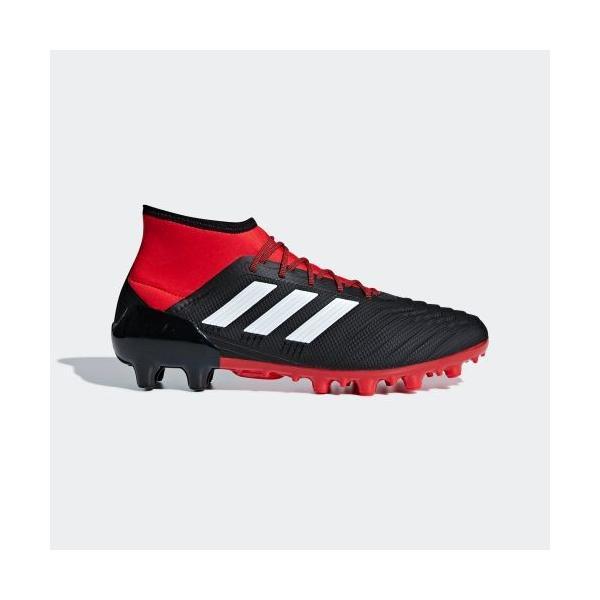 アウトレット価格 アディダス公式 シューズ スパイク adidas スパイク/ミッドモデル / プレデター 18.2-ジャパン HG/AG|adidas