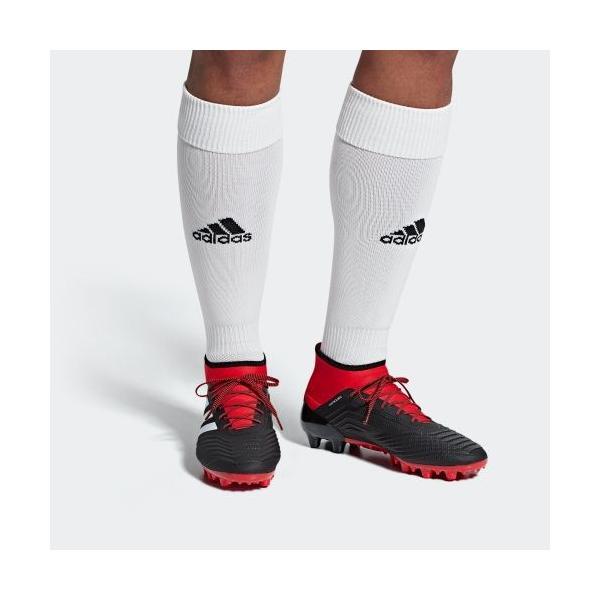 アウトレット価格 アディダス公式 シューズ スパイク adidas スパイク/ミッドモデル / プレデター 18.2-ジャパン HG/AG|adidas|02
