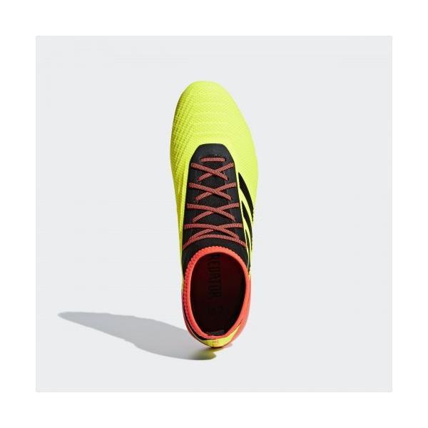 アウトレット価格 アディダス公式 シューズ スパイク adidas プレデター 18.2-ジャパン HG/AG adidas 02