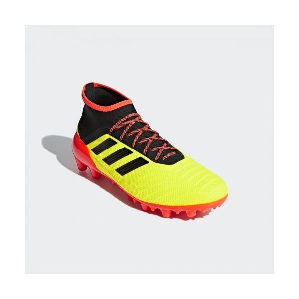 アウトレット価格 アディダス公式 シューズ スパイク adidas プレデター 18.2-ジャパン HG/AG adidas 05