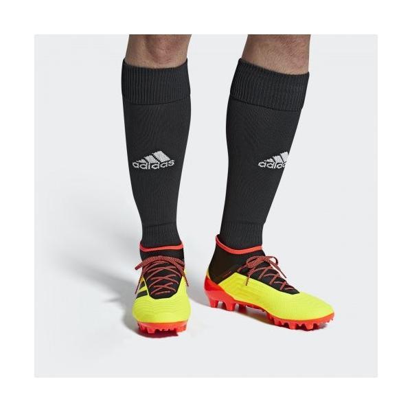アウトレット価格 アディダス公式 シューズ スパイク adidas プレデター 18.2-ジャパン HG/AG adidas 07