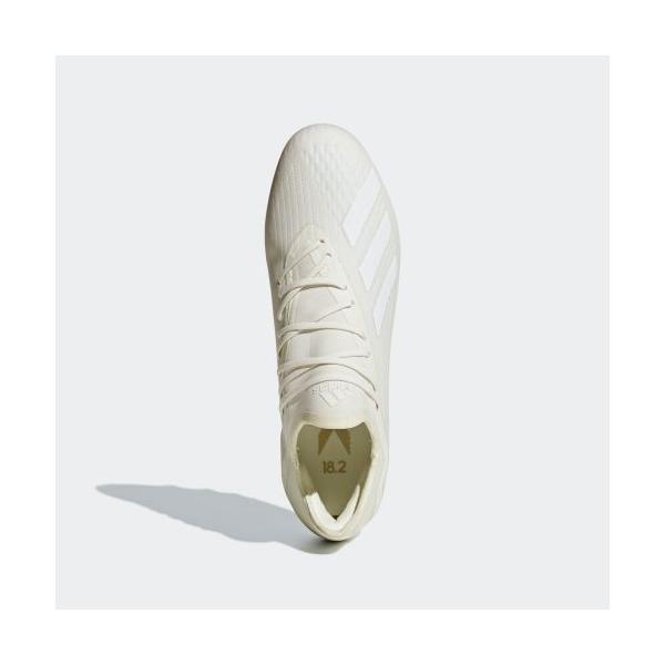 アウトレット価格 アディダス公式 シューズ スパイク adidas エックス 18.2-ジャパン HG/AG|adidas|03