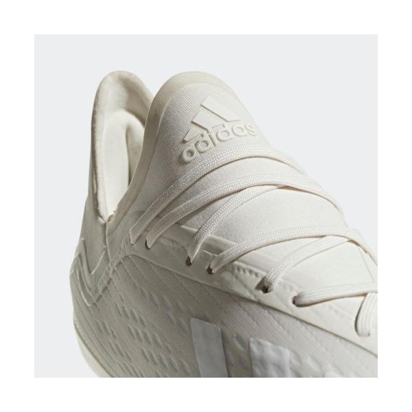 アウトレット価格 アディダス公式 シューズ スパイク adidas エックス 18.2-ジャパン HG/AG|adidas|08