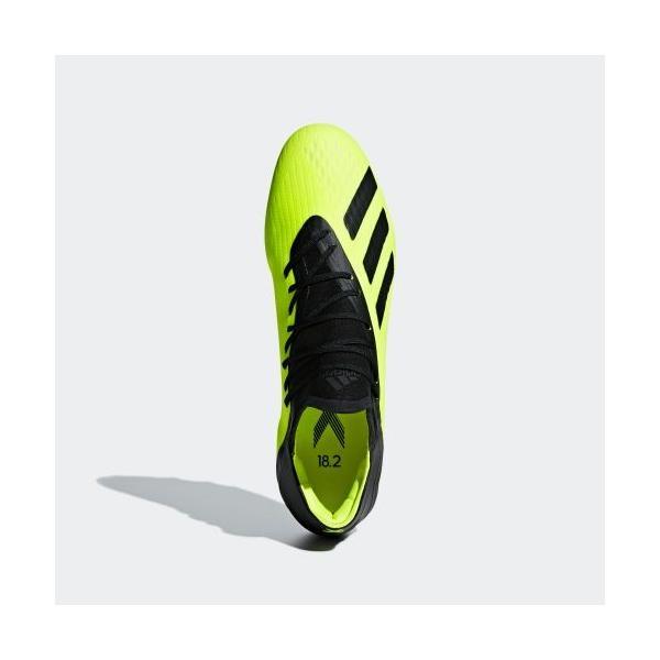 アウトレット価格 アディダス公式 シューズ スパイク adidas スパイク/ミッドモデル / エックス 18.2-ジャパン HG/AG|adidas|03