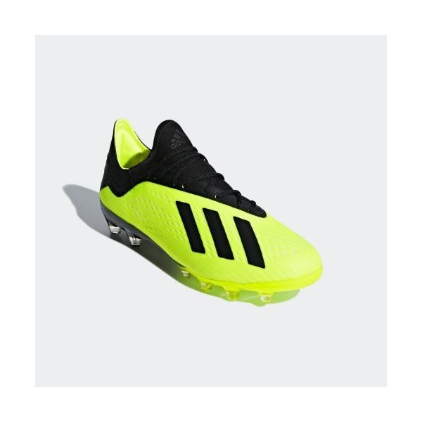 アウトレット価格 アディダス公式 シューズ スパイク adidas スパイク/ミッドモデル / エックス 18.2-ジャパン HG/AG|adidas|06