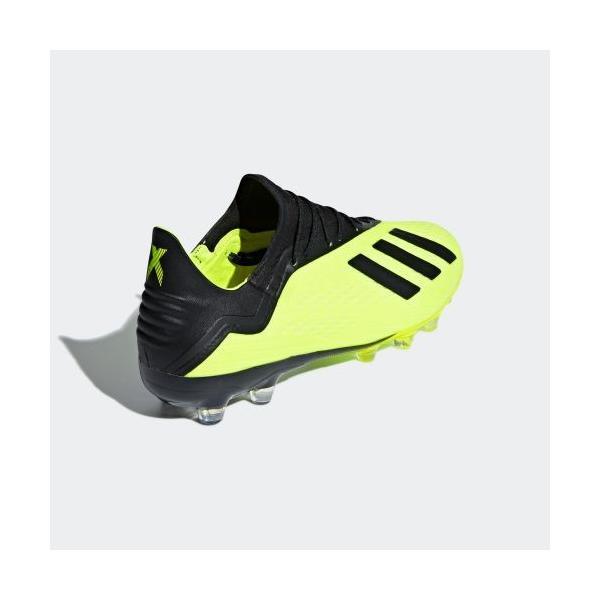 アウトレット価格 アディダス公式 シューズ スパイク adidas スパイク/ミッドモデル / エックス 18.2-ジャパン HG/AG|adidas|07
