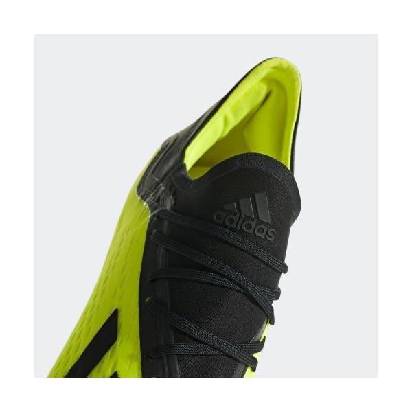 アウトレット価格 アディダス公式 シューズ スパイク adidas スパイク/ミッドモデル / エックス 18.2-ジャパン HG/AG|adidas|08