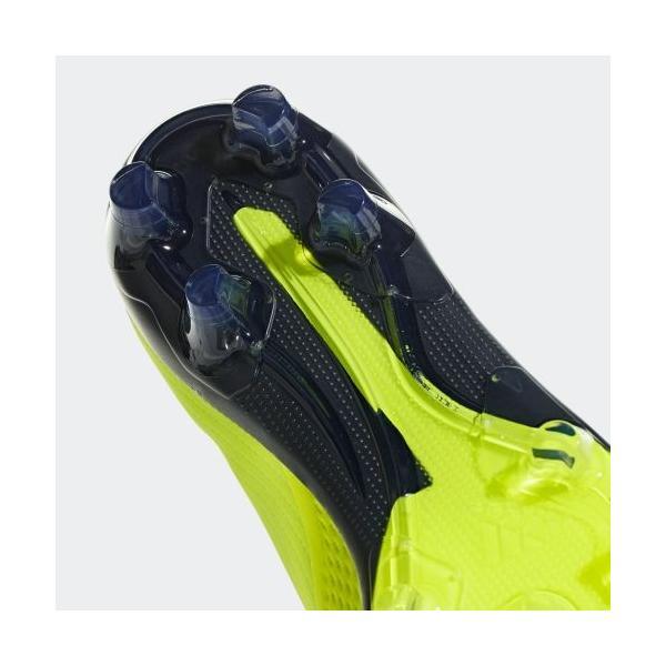 アウトレット価格 アディダス公式 シューズ スパイク adidas スパイク/ミッドモデル / エックス 18.2-ジャパン HG/AG|adidas|10