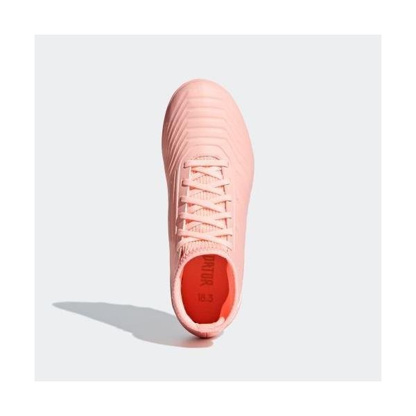 全品ポイント15倍 7/11 17:00〜7/16 16:59 アウトレット価格 アディダス公式 シューズ スパイク adidas プレデター 18.3-ジャパン HG/AG J|adidas|02