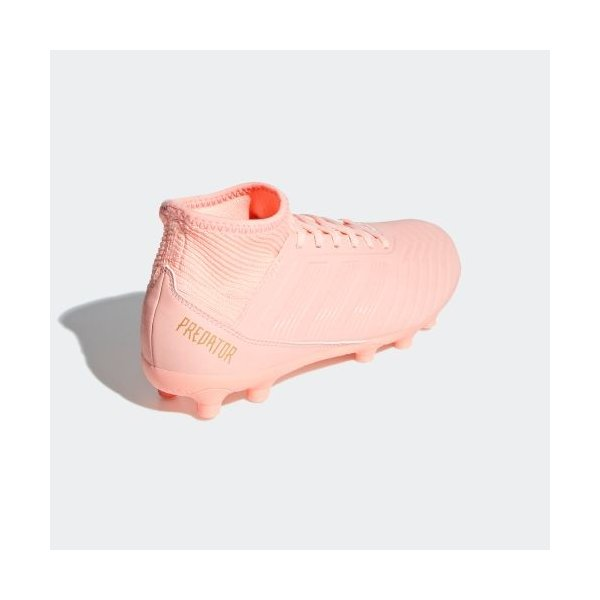 全品ポイント15倍 7/11 17:00〜7/16 16:59 アウトレット価格 アディダス公式 シューズ スパイク adidas プレデター 18.3-ジャパン HG/AG J|adidas|06