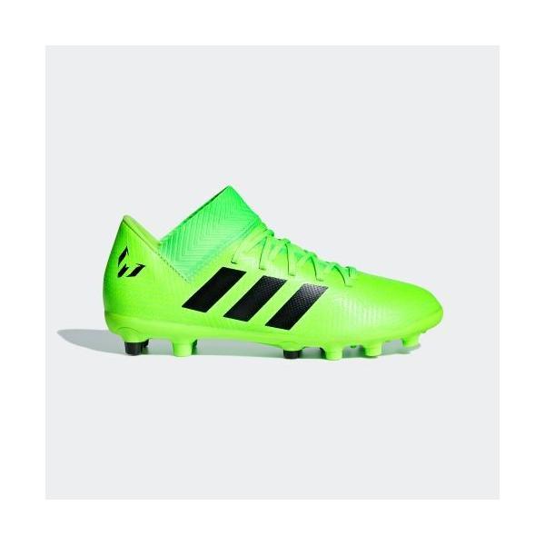 期間限定SALE 9/20 17:00〜9/26 16:59 アディダス公式 シューズ スパイク adidas ネメシス メッシ adidas